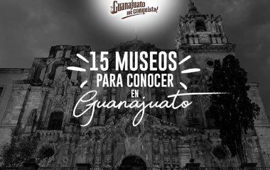 Visita Guanajuato este Fin