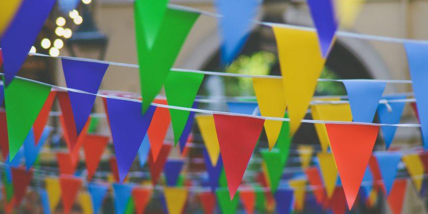 Celebra tus Eventos con Nosotros